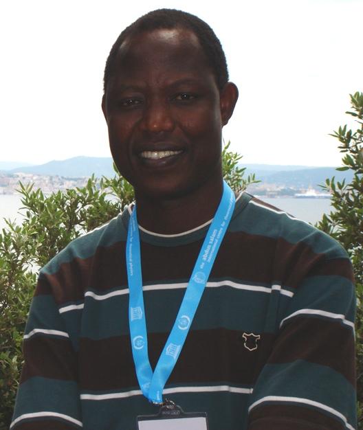 Dr. Adeyemo