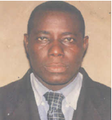 Dr, S. G. Jonathan|sci.ui.edu.ng|University of Ibadan