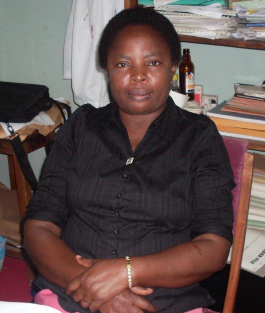 Dr. B.I.Olu-Owiolabi