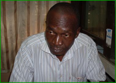 Mr F.U.Akhigbe