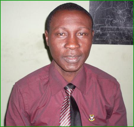 DR. G.O.Adewuyi
