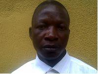 Mr Akinwale