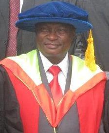 Prof. Ayoola